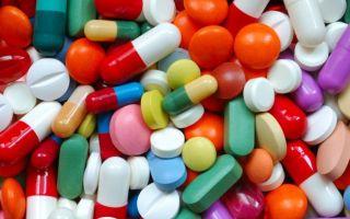 Какие таблетки помогут избавиться от изжоги