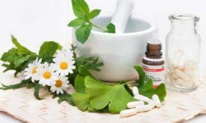 Лечение рефлюкс эзофагита народными средствами
