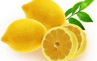 Рецепты лимона от изжоги