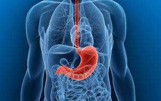 Признаки и способы лечения пониженной кислотности желудка