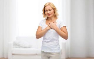 Как понять, что проявляются симптомы изжоги