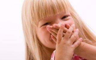 Почему у ребенка часто возникает икота