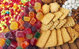 Почему опасна изжога от сладкого