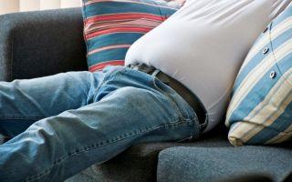 Признаки и лечение газообразования при панкреатите