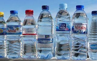 Лечение изжоги минеральной водой