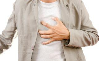 Лечение эрозивного эзофагита пищевода