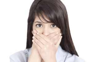 Отрыжка кислым после еды: причины, лечение