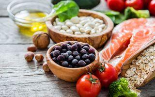 Необходимость диеты и правильного питания при повышенной кислотности