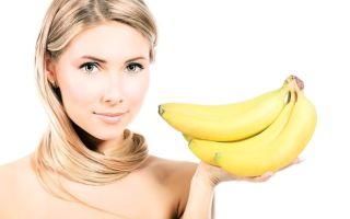 Из-за чего употребление бананов вызывает изжогу