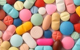 Рефлюкс эзофагит: лечение при помощи медикаментозных препаратов
