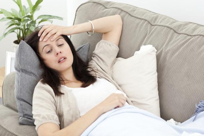 От изжоги для беременных народные средства