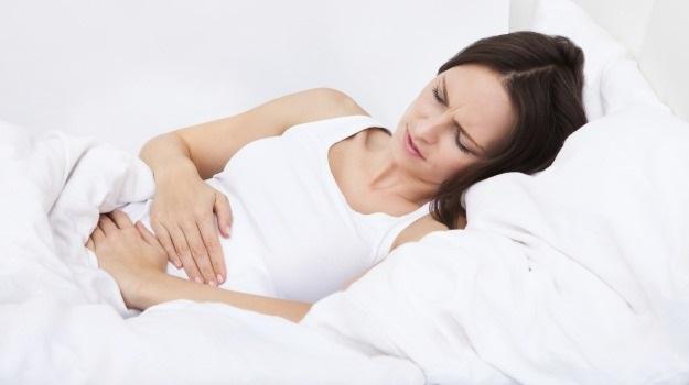 Болит в животе после сна