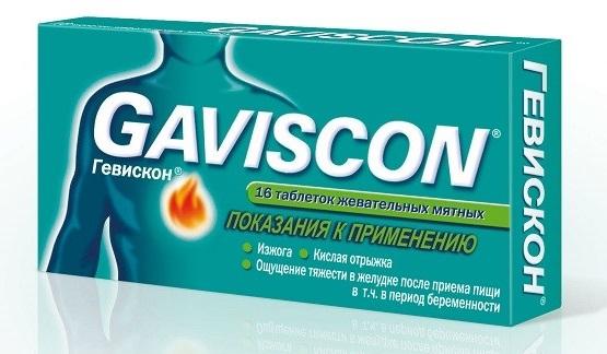 гевиксон