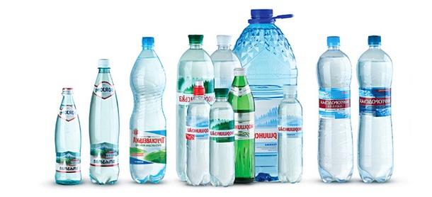 mineralnaya voda